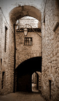 Umbrian Alley